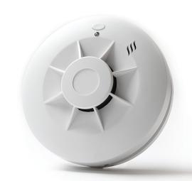 WL smoke detector